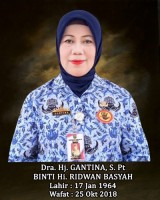 Kepala Inspektorat Kabupaten Way Kanan Meninggal Dunia Di Makasar