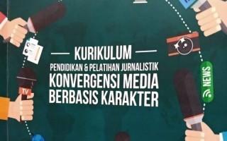 Kepala Pekon di Pringsewu dapat Ilmu Jurnalisitik dari PWI