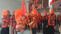 Kepengurusan Srikandi Pemuda Pancasila Kota Bandar Lampung Dilantik