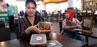 Kepiting Mantul Tawarkan Kepiting Saus Padang Istimewa