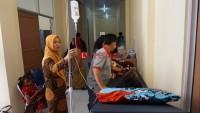 Kepolisian Selidiki Kasus Penyebab Warga Terserang Diare