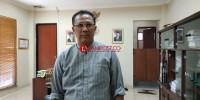 Keputusan Nasib Ketua KPU Lamsel Ditunda