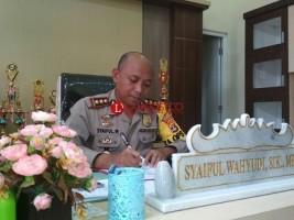 Kerabat dan Keluarga Supriyanto Dalam Pengawasan Polisi