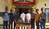Kerap Mencuri di Sekolah, Tiga Remaja IniAkhirnya Ditangkap