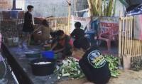 Keripik Punti Bangik Lumer 5 Rasa Khas Lampung