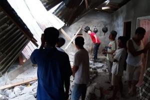 Kerugian gempa Solok Selatan mencapai Rp25,6 miliar