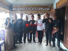 Kerukunan Sumatri Manunggal Doakan Mukhlis Basri Melaju ke Senayan