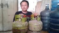 Kesulitan Cari Elpiji 3 Kg Meluas ke Bandar Lampung