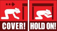 Ketika Terjadi Gempa, Lakukan Hal Ini
