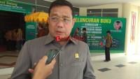 Ketua DPRD Lampung: Aksi Demo Masyarakat Merupakan Bentuk Kritik Membangun untuk Pemerintah