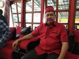 Ketua DPRD Pesawaran Daftar Penjaringan Pilkada Pesawaran