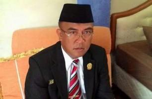 Ketua DPRD Pesisir Barat Mengaku Tidak Tahu Terkait Laporan Apdesi