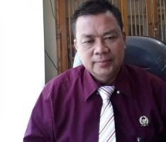 Ketua DPRD Pringsewu Tutup Usia