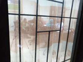 Ketua KPU Lampung Selatan Terakhir Diminta Keterangan KPU Lampung