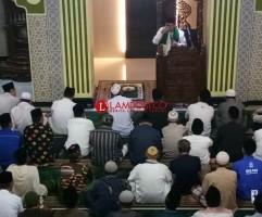 Ketua MPR Sebut Tidak Ada Masjid dan Kampus Radikal