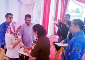 Ketua PSKN UBL Raih Penghargaan Pejuang Anti Narkoba dari BNN