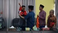 Ketua PWNU Melepas Finalis LSN Region Lampung
