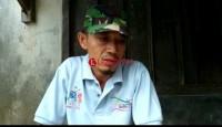Ketua RT Saksikan Pengamanan BK, Terduga Pengumpulan Massa