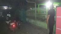 Ketua RT Sebut Terduga Jaringan Bom Sukoharjo Yang Ditangkap Bukan Warganya