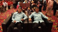 Ketua Tim Pemenangan Ridho - Bahtiar Ucapkan Terima Kasih Kepada Warga Tubaba