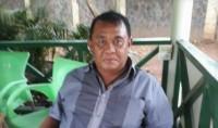 Ketua Umum Shindoka Lampung Nyatakan Dukungan ke Rhido