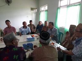 Ketum LAMPTB Kritisi Kinerja Bupati-Wakil Bupati Tulangbawang