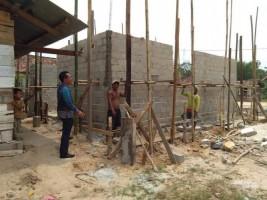 Khamami Minta Camat Kawal Program Baperlahu
