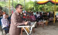 Khamami Minta Kasus Penyimpangan Dana Desa Tidak Terulang