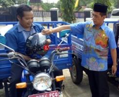 Khamami Tegaskan Bantuan dari Pemda Mesuji Gratis