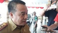 Kherlani Bersiap Daftar Seleksi Sekprov Lampung
