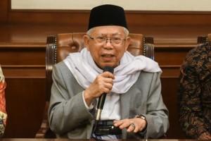 Kiai Ma'ruf: Santri Tak Cukup Hanya Belajar Al Quran dan Kitab Kuning