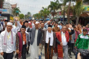Kiai Maruf: Seruan Moral tak Cukup Hentikan Hoaks