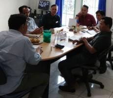 Kick Off Piala Soeratin Zona Lampung Akhir Juli 2018