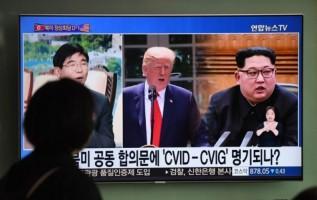 Kim Jong-un Buka Peluang Kemakmuran untuk Korut