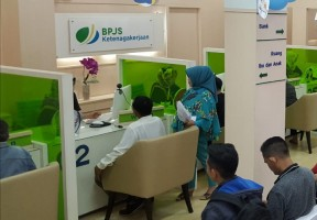 Kinerja Kepesertaan 2018 Memuaskan, BPJSTK Optimistis Hadapi Target 2019