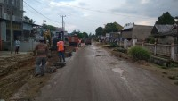Kinerja Ridho Ficardo untuk Bangun Infrastruktur Jalan Mantab Terus Dilanjutkan Meski Cuti