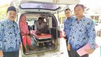 Kisah Swandi Berjuang Melawan Tuberkulosis