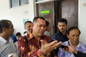 Kivlan Zen Menawarkan Perdamaian kepada Wiranto