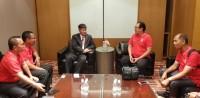 KJRI Shanghai Nilai Kopi Lampung Potensial untuk Pasar Tiongkok