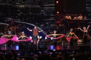 KLa Project Rayakan 30 Tahun Berkarya Lewat Konser