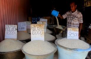 Klaim Harga Beras dan Daging Termahal Dunia, Prabowo Bisa Resahkan Petani