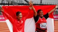 Klasemen Akhir Perolehan Medali Asian Para Games: Indonesia Amankan 5 Besar