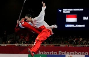 Klasemen Sementara Perolehan Medali Asian Games 2018