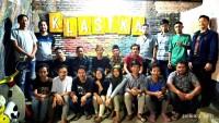 Klasika Lampung Tolak RUU KPK
