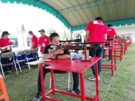 Kobel SC Lampung Kirim Dua Atlet Terbaik Ikuti Kejuaraan Menembak