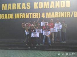Kobel SC Lampung Raih Juara Umum Lomba Menembak MSC
