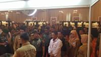 Kodim 0424 Tanggamus Laksanakan TMMD 2018 di Pekon Argopeni