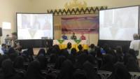 Kodim Bandar Lampung Gelar Seminar Motivasi