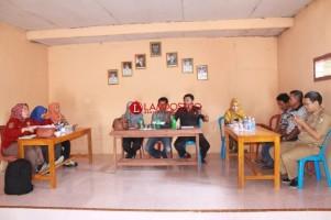 Komisi I DPRD Tubaba Panggil Kepala Tiyuh Toto Wonodadi