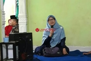 Komisi IV DPRD Lamtim Minta Polisi Usut Tuntas Prostitusi Pelajar